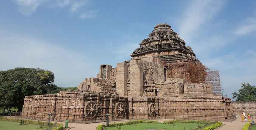 The Top Most Famous Seven Wonders Of India